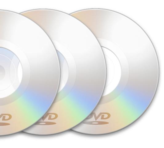 SE INVENTA EL DVD
