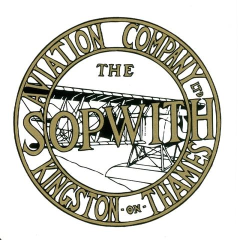 Sopwith Aviation Company created