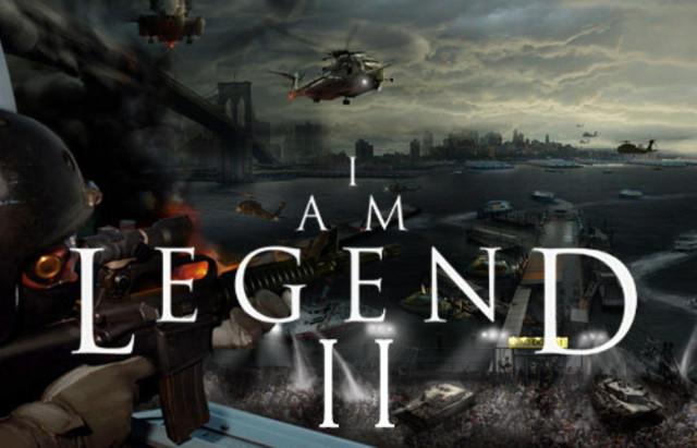 Soy legenda 2