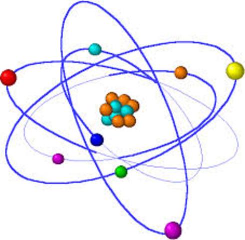 Se propone la dualidad onda-partícula de la materia