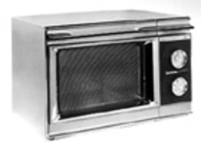 : Se presenta el horno microondas