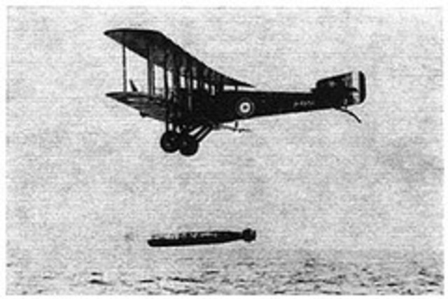 First Sopwith plane built in-war