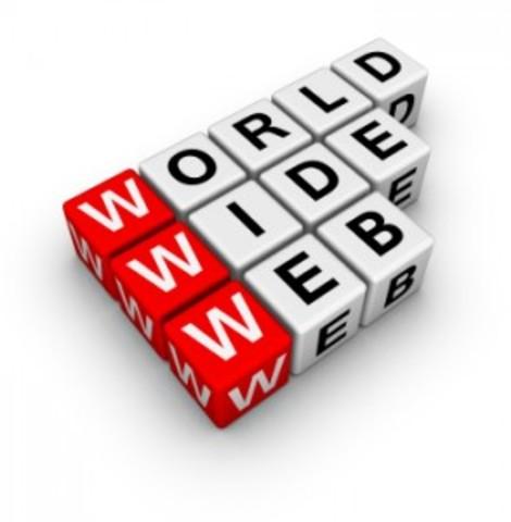 Inicios de WorldWideWeb