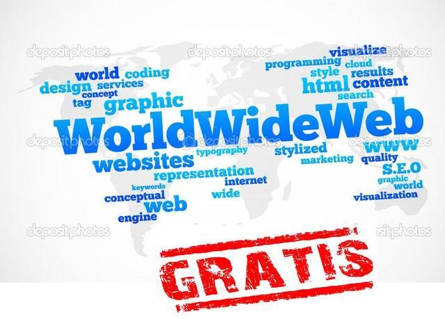 WWW gratis