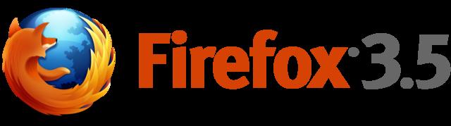 Versión 3.5, Mozilla Firefox