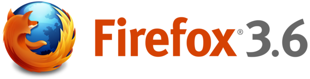 Versión 3.6, Mozilla Firefox