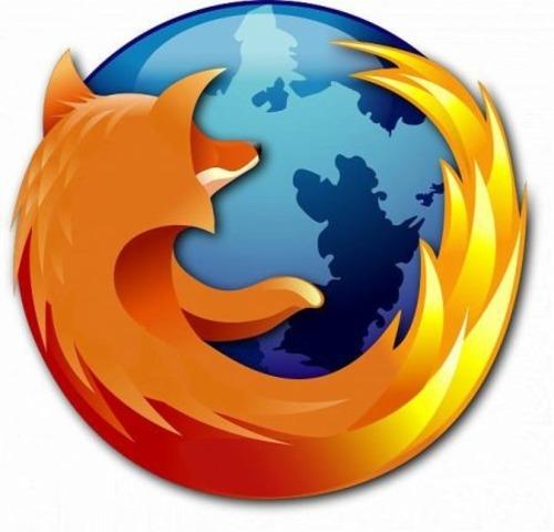 Versión 8, Mozilla Firefox