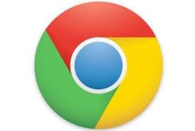 Google Chrome sale a la Luz
