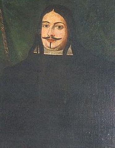 Pedro Antonio Férnandez de Castro
