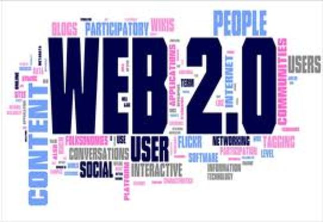 Web 2.0 is Recognized
