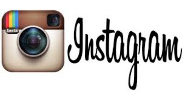 Instagram is Released