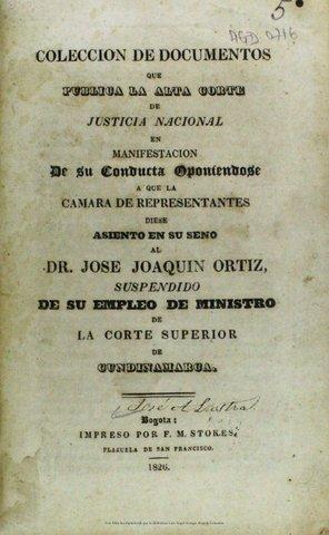 """Bolivar remplaza la """"Alta Cámara de la Justicia"""""""