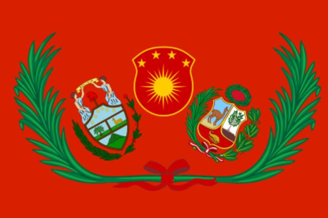 Constitución Política de la Confederación Perú Boliviana: Constitución del Estado Sud-Peruano
