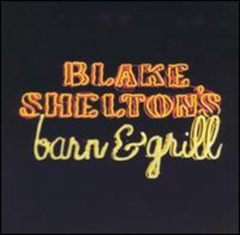 Album: Blake Sheltons Barn and Grill