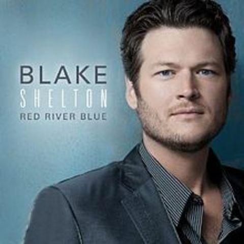 Album: Red River Blue