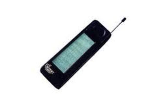The Original Smartphone