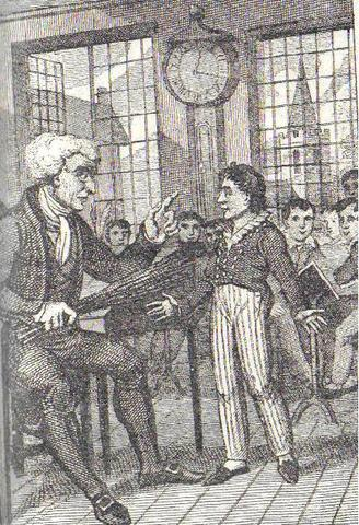 Puritan Work Ethic and Treatment of Children
