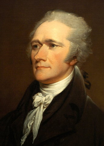 Alexander Hamilton Born and Facts About His Life