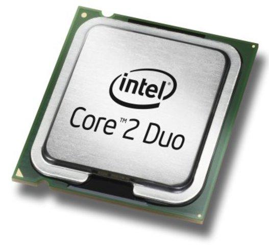 Pentium Duo Core