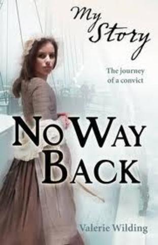 No Way Back (1)