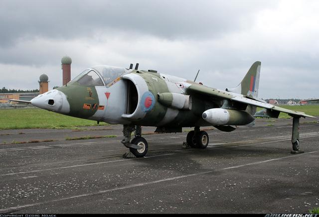 Hawker Siddeley P.1127