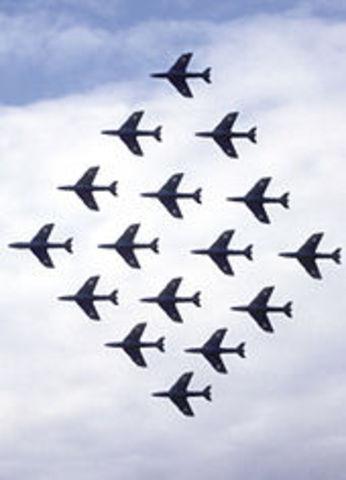 Hawker Hunter (More Information)