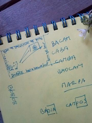 Nace DIAPOS (Proyectos Creativos)