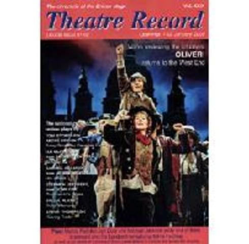 Theatre Record