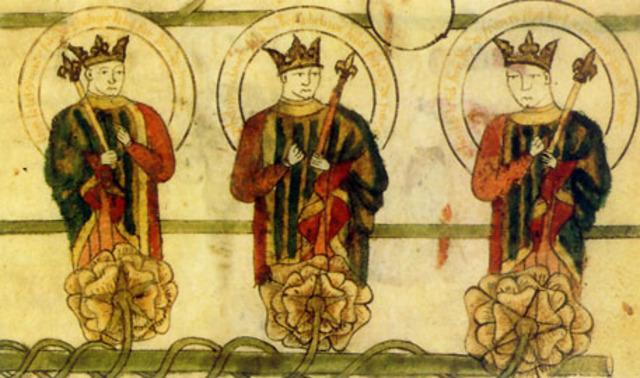La dinastía Capeto