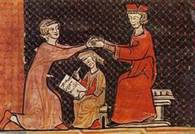 la epoca feudal