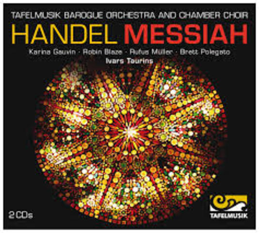 Handel wrote his last and greatest major work, The Messiah