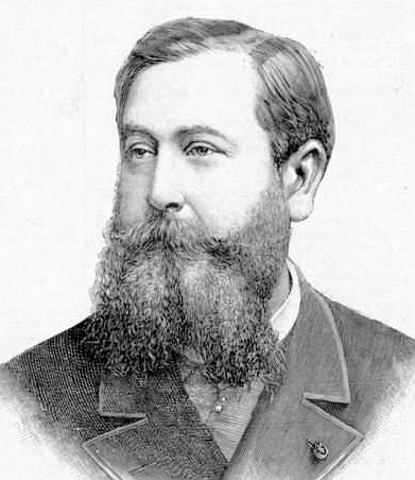 Delibes, a son of a government employee, was born on February 21, 1836 in St. Germain du Val, but he and his mother moved to Paris, after the death of his father.