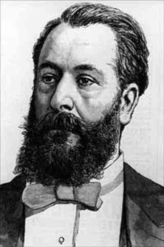 At the age of 12, he entered Paris Conservatory and became a pupil of Adolphe Adam, French composer of many popular stage works and famous for ballet Giselle. Adam would have a lasting influence in his life