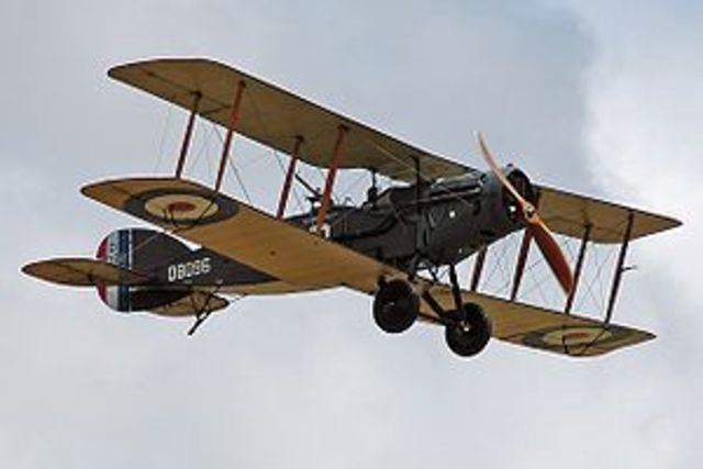 The Bristol F.2