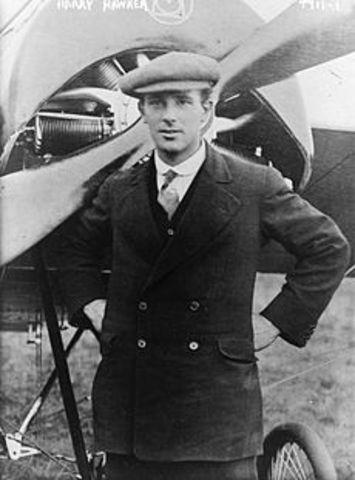 Establishment of H.G. Hawker Engineering