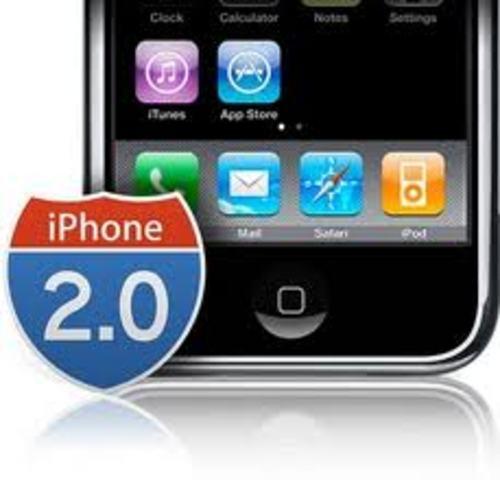 IOS 2: App Store