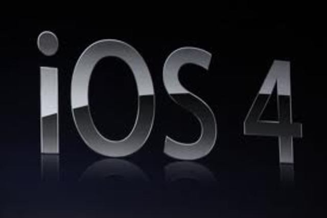 IOS 4: Multitasking, Retina & FaceTime