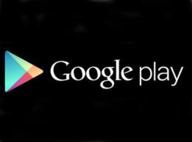 Release of Google Play
