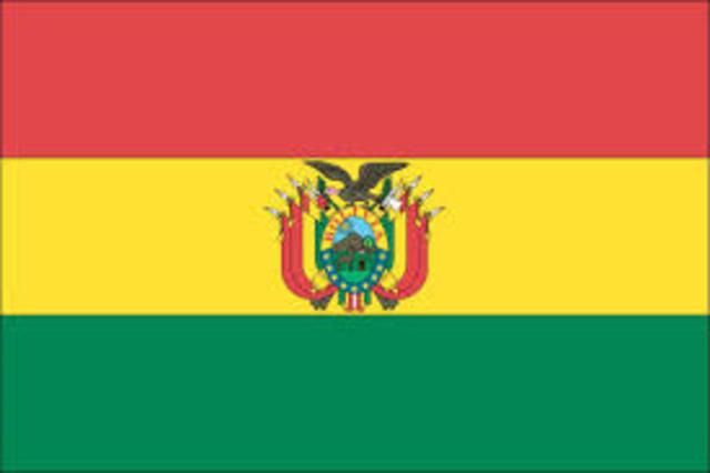Mision Especial Bolivia