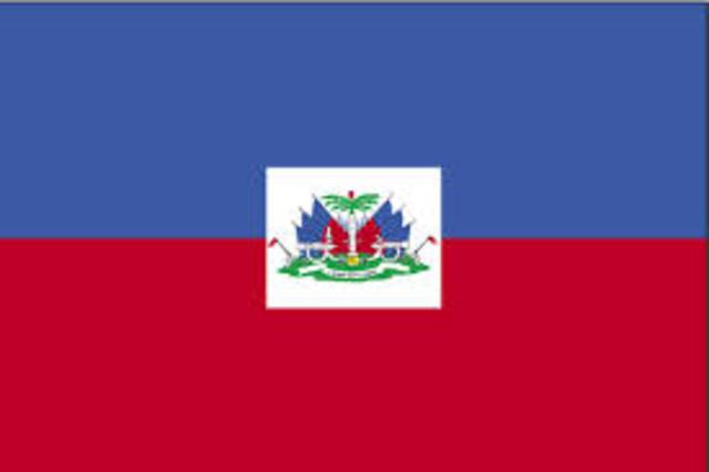Mision Especial a Haiti