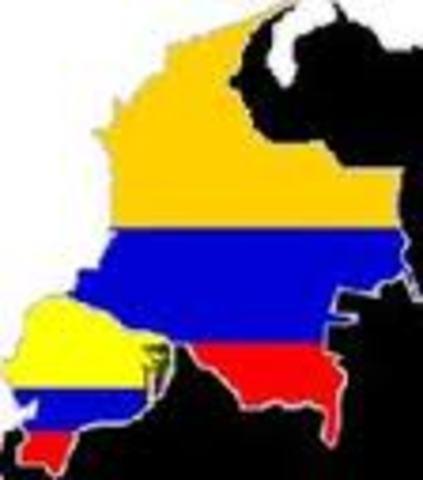 Misión de Buenos Oficios de la OEA en Colombia y Ecuador (MBI/OEA):