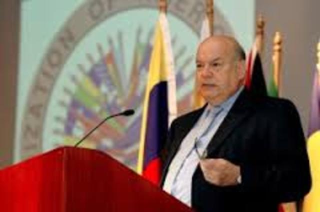 Foro Interamericano de paz