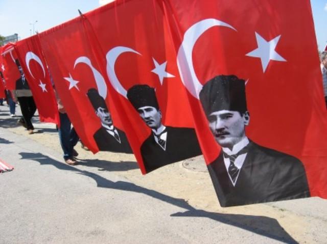 Den tyrkiske ambassade sender 2. klage over ROJ TV