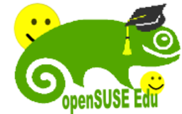 openSUSE-Education founded
