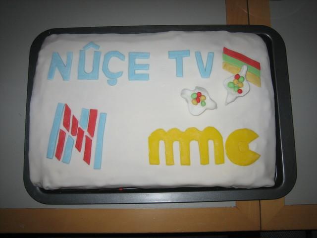 Nyhedskanalen NUCE opstarter