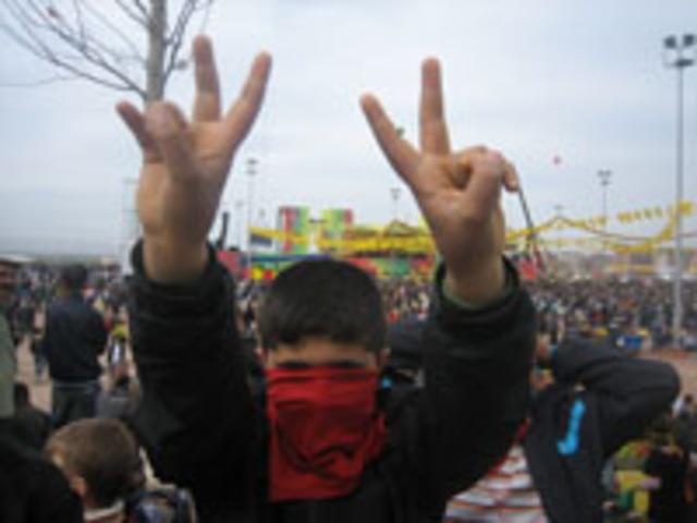 Sultestrejke af kurdiske fanger i tyrkiske fængsler