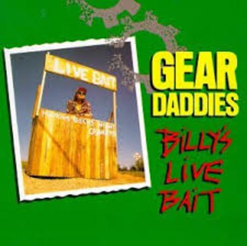 The Gear Daddies