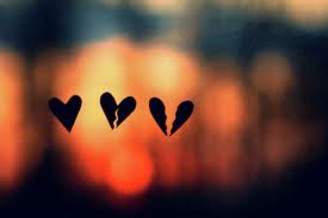 Mini Heartbreak! :'(