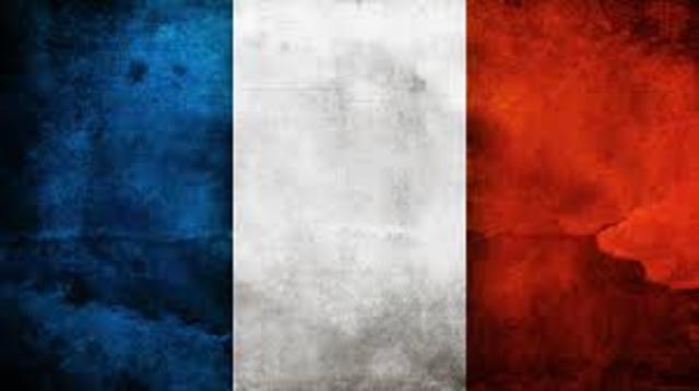 Arrivée en France