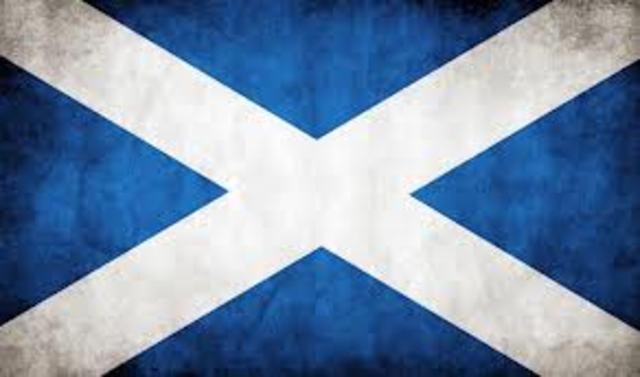 Arrivée à Glasgow